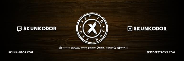 Twitter STDX Revamp
